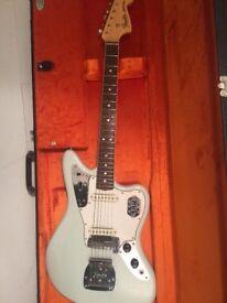 Fender Jaguar AVRI '65 Sonic Blue