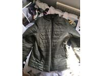 Used, Green large jack wills coat for sale  Longwell Green, Bristol