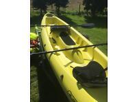 Kayak only trailer extra