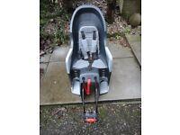 Child bike seat polisport maxi guppy