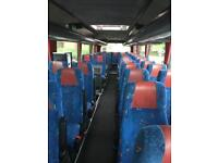 London/Surrey coach hire