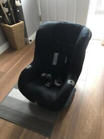 Britax Exclipse Car Seat