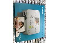 Canon Selphy Compact Photo Printer
