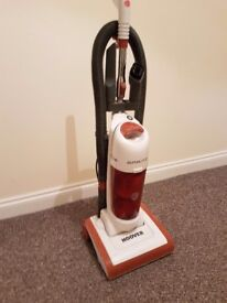 HOOVER vacuum cleaner N15