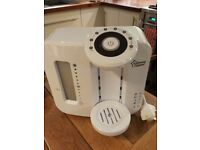 Tommee Tippee perfect prep automatic baby formula maker VGC