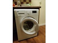 Beko Washing Machine - 7kg 1400 RPM