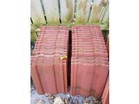 Redland Renown Concrete Profiled Roof Tile