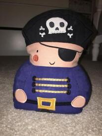 NEXT pirate door stop