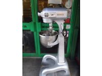 CATERING COMMERCIAL HOBART 20 LT MIXER BAKERY PIZZA RESTAURANT KITCHEN BAR SHOP KITCHEN