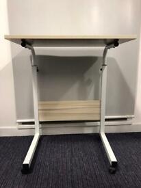 Small Adjustable Study/Working Desk