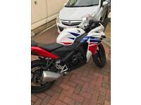 Honda CBR 125 RF