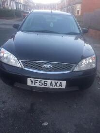 For quick sale Ford mondeo