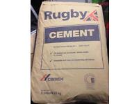 Cement (ood) x10 bags £25