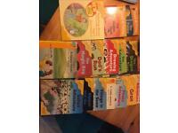 Lots of Oxford Reading Tree book sets levels 1 - 6
