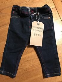 Girl Ted Baker Clothes - Excellent Condition
