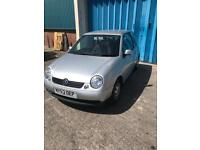 Vw Lupo 1.4s