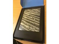 Amazon kindle e reader 7th generation wp63gw