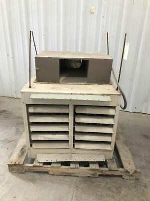 Lennox Lf3e-220-2 Natural Gas Unit Heater 220000btuh 171600btuh 120v 1ph