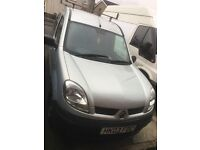 Renault Kangoo Authentique 16V People carier