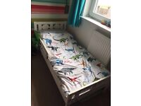 Kids bed in good condition for sale