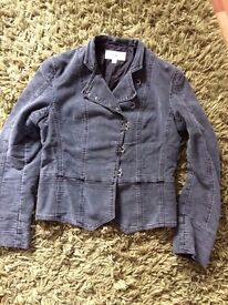 Next ladies moleskin jacket size 10