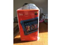 Kindle fire 7 kids edition ( tablet )