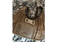 Original Guess bag With Wallet!