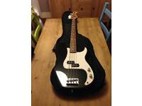Fender Precision Bass (Mexican)