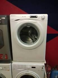 Candy 8kg 100 spin washing machine