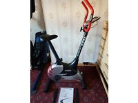 York Aspire Electric Magnetic Exercise Cycle - Mint Condition