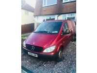 Mercedes vito for sale in Good condition