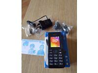 Nokia 108 Excellent Condition locked to Vodafone