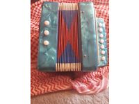 Squeeze Box(not a toy)