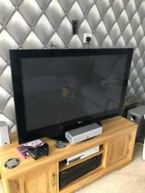 "LG 40"" tv television"