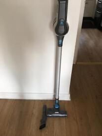 Cordless slim vac very good condition has the odd scratch nothing major
