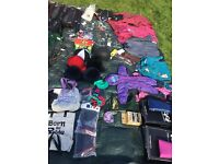Job lot of brand new equestrian and pet care items