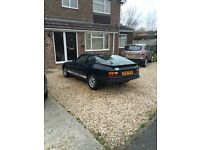 Porsche 924 NA - 12 months MOT and new cam belt last year