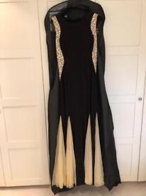 Forever Unique Dress with Swarovski Crystals