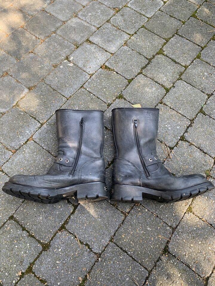 New Rock Stiefel Boots Gr. 41 in Kakenstorf