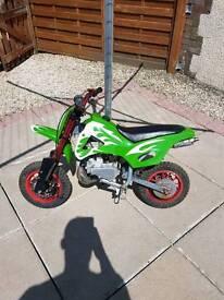 Mini moto bike 50cc