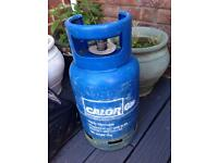Calor gas bottle 7 kilo