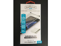 Griffin Glass Screen Care Protector for Samsung Galaxy S8