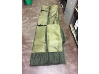 Padded Fish Rod bag brand new never used