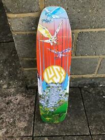 Longboard Skateboard DStreet Almost New | in Bournemouth