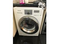 Samsung Washer and Dryer WD0804W8E
