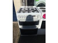 CANNON 60CM FULL GAS COOKER WITH LID