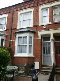 4 Bed student house to let College Ave LE2 0JF (newly refurbished)
