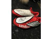 Umbro togs size 2