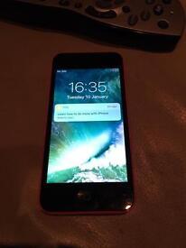 iPhone 5c, 16GB, unlocked