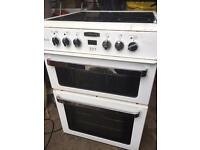 600mm electric cooker